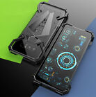 Aluminum Metal Armor Spider Man Protective Case Cover For Samsung Galaxy Note 8