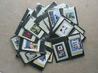Royal Mail PHQ Stamp Cards - 2006, 2007, 2008, FDI Back + Special Postmarks $22.89 AUD