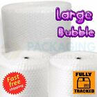 Bubble Wrap Roll 300mm x LARGE Bubble Wrapping Packing Material Packaging