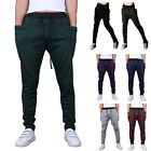 Men Harem Pants Jogger Sportwear Baggy Slacks Dance Leggings Trousers M-XXL MC37