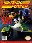 NINTENDO POWER Vol. 63 Aug.1994 Beauty + Beast Lord Of Rings *ShipFree w/$35 Com