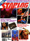 STARLOG Magazine # 60 Jul.1982 Science Fiction Media Full-Color Photos Articles