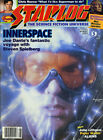 STARLOG Magazine #121 Aug.1987 Science Fiction Media Full-Color Photos Articles