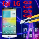 Premium Real Tempered Glass Screen Protector Protective Film Guard For LG G5 G6