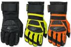 Arctiva Adult Rove Snowmobile Gloves All Colors S-2XL