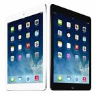 Apple iPad Tablets 2, 3, 4 Mini, Air, Air 2 | WiFi Only | 16GB 32GB 64GB 128GB