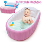 Внешний вид - Portable Adult Child Bath Tub PVC Portable Spa Warm Bathtub Inflatable Air Pump