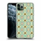 HEAD CASE DESIGNS MAJOLICA PRINT GEL CASE FOR APPLE iPHONE PHONES