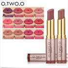20 Colors Waterproof Long Lasting Lipstick Matte Lip Gloss Makeup Cosmetics New