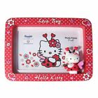 HELLO KITTY LOVEBUG RED PHOTO FRAME OFFICIAL NEW