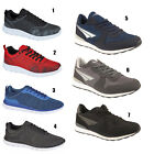 Mens Casual Lace Up Running Walking Trainers Gym Sport Shoes Size 7 8 9 10 11 12