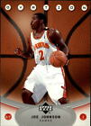 2006-07 UD Ovation Basketball #1-90 - Your Choice GOTBASEBALLCARDS