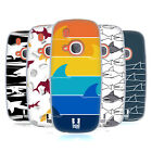 HEAD CASE DESIGNS SHARK PRINTS SOFT GEL CASE FOR NOKIA 3310 (2017)