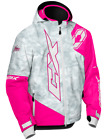 Castle X Stance Youth Jacket Alpha Gray/Pink sizes S-XL