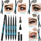 New Women Waterproof Eye Brow Eyeliner Eyebrow Pen Pencil Makeup Cosmetic Tool
