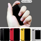 7 mobile phone - UNLOCKED SOYES 7S Smallest Mini 8GB Android Smart Mobile Card Phone Dual Sim Cam