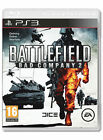 Battlefield: Bad Company 2 (Sony PlayStation 3, 2010) WITH MANUAL FREE POSTAGE