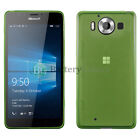 CLOSEOUT NEW Soft Slim Rubber Case for Android Phone Microsoft Lumia 950 50+SOLD