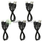 1 2 3 4 5 10 Lot USB Charger Cable for Phone Samsung a707 Sync m610 m620 Upstage