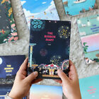 The BonBon Diary Ver.4 Planner Scheduler Journal Schedule Book Note Organizer
