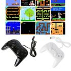 Classic Wired Game Controller Gaming Remote Pro Gamepad Control For Nintendo Wii