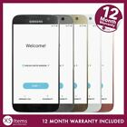 Samsung Galaxy S7 32GB Smartphone Gold/Black/White/Pink SM-G930F Unlocked/EE