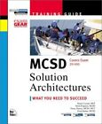 MCSD Training Guide: Solution Architecture by Dayton  Denny 0735700265 The Fast