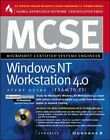 MCSE Windows NT Workstation (Exam 70-73) by Syngress Media  Inc. 0078824923 The