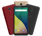 Wiko View XL Android Smartphone 13MP 3GB RAM 32GB Speicher