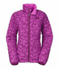NWT $120 The North Face   Girls' Thermoball Full Zip Jacket (Big Girl's) - L, XL