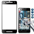 Full Cover Fr Google Pixel 2/2XL Anti-Scratch Tempered Glass Screen Protector US