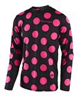 Troy Lee Designs 2018 GP Jersey Polka Dot Black/Flo Pink Youth All Sizes