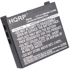 HQRP Battery for Logitech G7, MX Air, MX Revolution Laser Cordless Mouse NTA2319