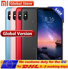 Original Global 5''Xiaomi Redmi 4X 32GB/64GB 4100mAh 4G OctaCore 13MP Smartphone