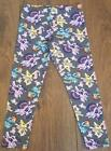 New Girls My Little Pony Leggings Age 12 Months -7 Years
