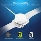 Magnetic Charger Charging USB Cable for iWatch 42/38mm Apple Watch Series 1 2 3