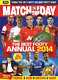 Match of the Day Annual 2014 (Annuals 2014), , Used; Good Book
