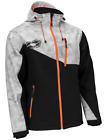 Castle X Barrier G2 Tri Lam Jacket Alpha Gray/Black sizes M-2XL NEW!
