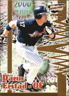 2000 Revolution Baseball #1-149 - Your Choice GOTBASEBALLCARDS
