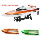 Portable Hull Bottom Replacement Repair For Feilun FT009 RC Boat Accessories NEW