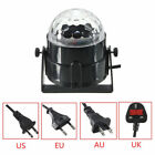 Mini DJ Club Disco KTV Party Bar RGB LED Ball Laser Projector Stage Light wow