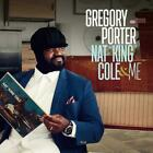 Nat King Cole & Me - Gregory Porter Free Shipping!