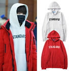 KPOP GOT7 YOUNGJAE Hoodie 7 FOR 7 Ablum Sweater Street Shooting Pullover
