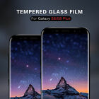 For Samsung Galaxy Note 8/S8 Plus Accessory Tempered Glass Film Screen Protector
