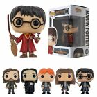 """Funko Pop Harry Potter Hermione Ron Snape Action Figure 6.2"""" Collectible Toys US"""