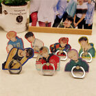 KPOP BTS Mobile Phone Stand Holder Bangtan Boys Finger Ring Grip Love Yourself