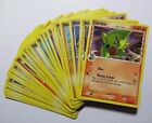 EX DELTA SPECIES - Single Pokemon Cards (Select your card)