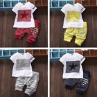 summer baby boy clothes 12-18 months 2t toddler boys clothes cotton soft outfits