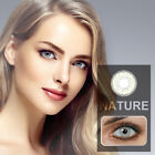 Unisex Eye Makeup Charming Colour Contact Lenses Cosmetic Beauty Tool Little