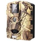 16MP 0.6s Trigger Digital 1080P Full-Color Camouflage Waterproof Trail TXCL